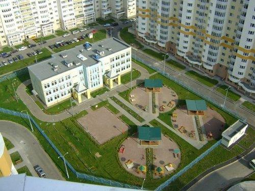Купить четырёхкомнатную квартиру метро Волоколамская.